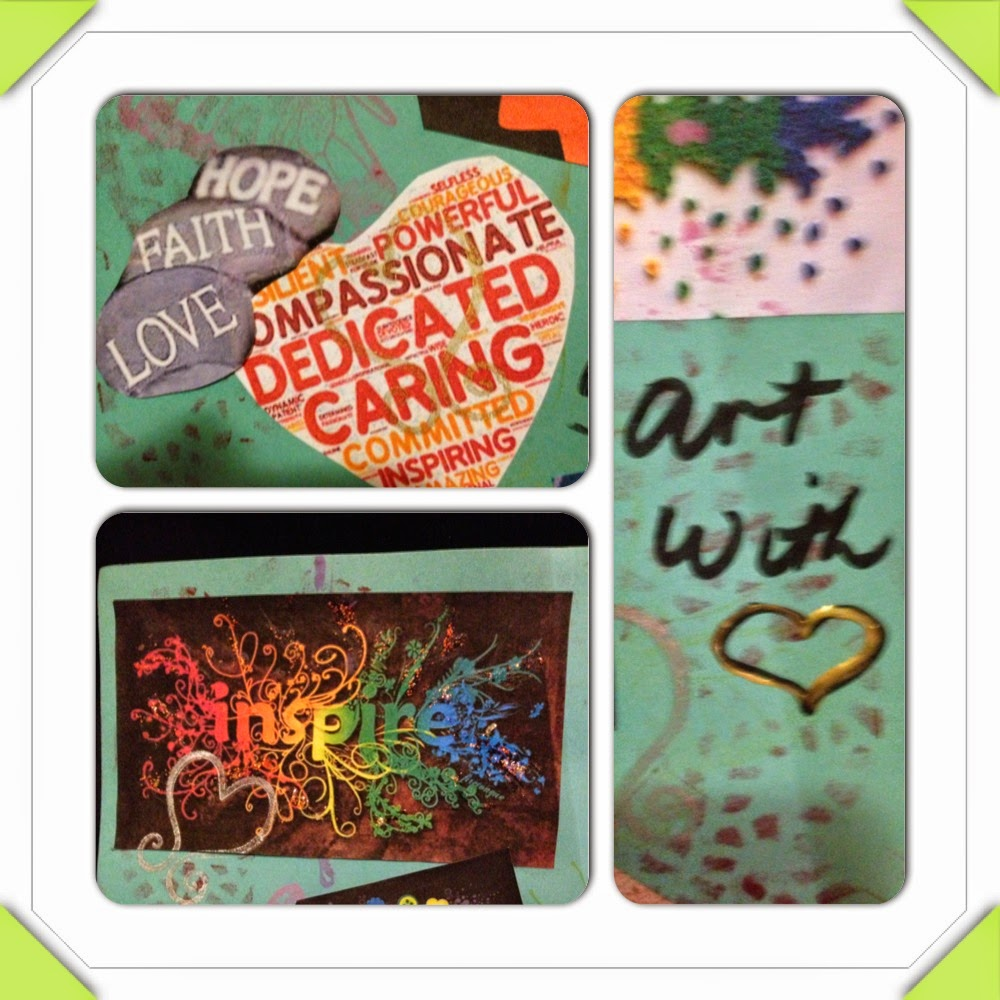 art with heart inspire