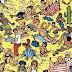 """""""¿Dónde está Wally?"""" fue censurado en EE.UU por mostrar un Topless"""