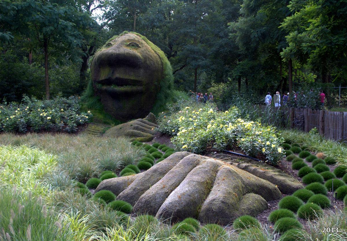 Luis Moreno Garden Designer In Fulham