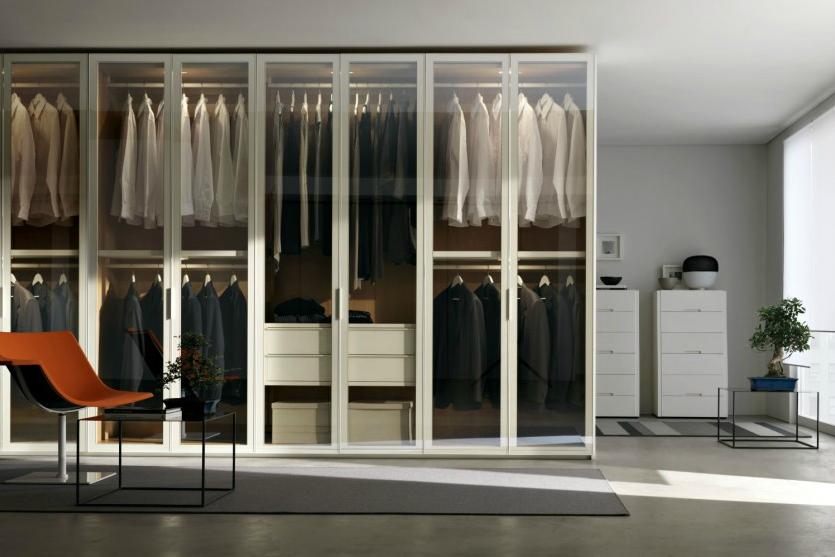 Porta Cabina Armadio Anta : Seaseight design mad about l armadio che non e una