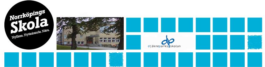 Djäkneparksskolansblogg