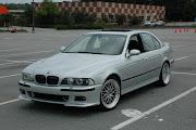 BMW E39 5 SERIES bmw