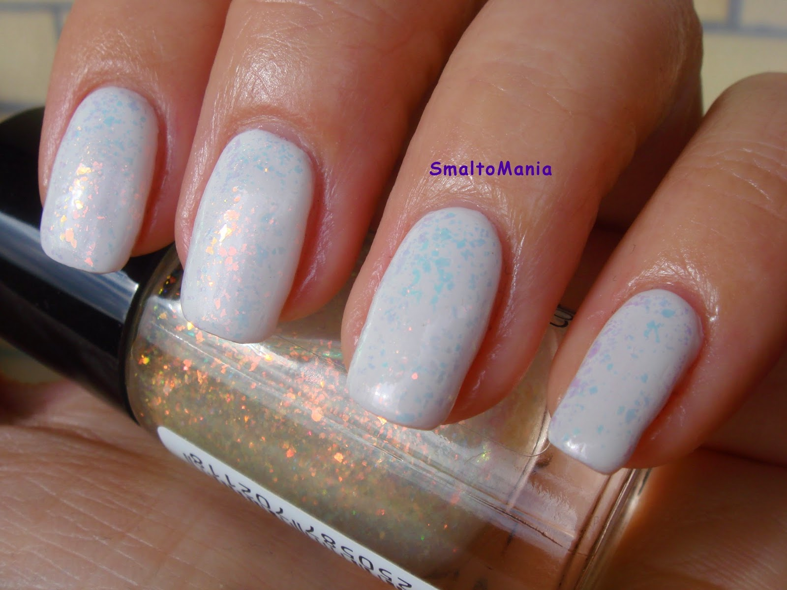 Essence Lily Bloom + Night In Vegas