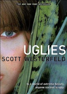 https://www.goodreads.com/book/show/24770.Uglies