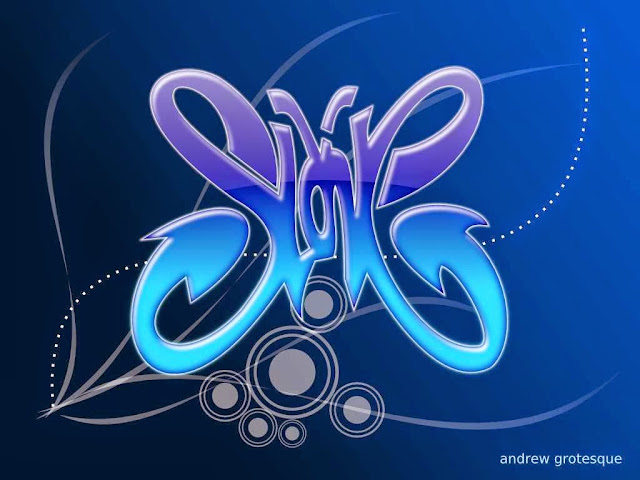 Slank wallpaper