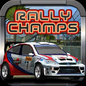 Download Rally Champs 1.0 for Android