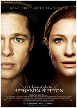Baixar O Curioso Caso de Benjamin Button Dublado Download Gratis