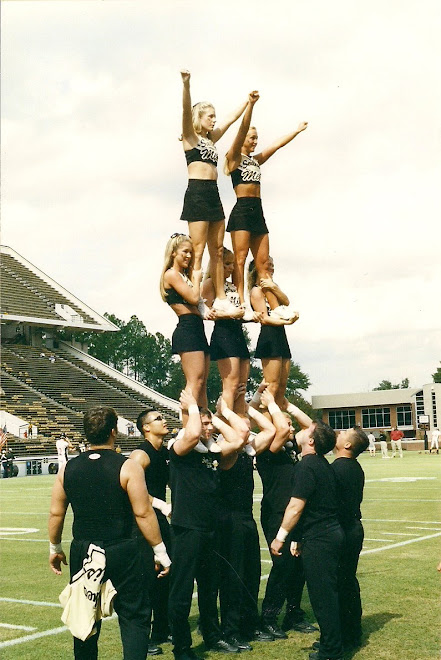 sangay cheerleading asessment Cheersafe provides one of the most comprehensive guides to cheerleader safety training and cheerleading safety training resources.