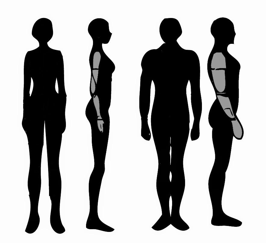 Tp n 4 antropometria ergonomia y ergonometria for Antropometria y ergonomia