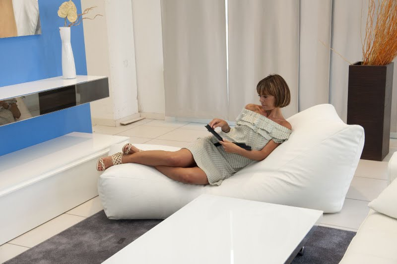Settembre 2011 be soft on your sofa for Poltrone piccole e comode