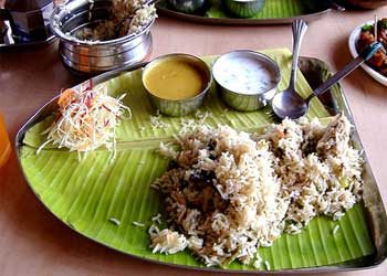 South india attractions south indian cuisine hot and for Andhra cuisine vegetarian