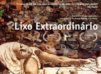 Documentário - LIXO EXTRAORDINÁRIO