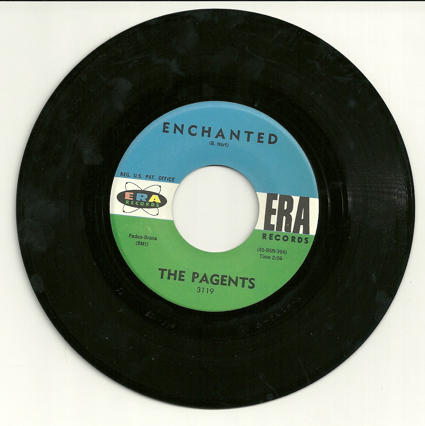 The Pagents Enchanted Big Daddy