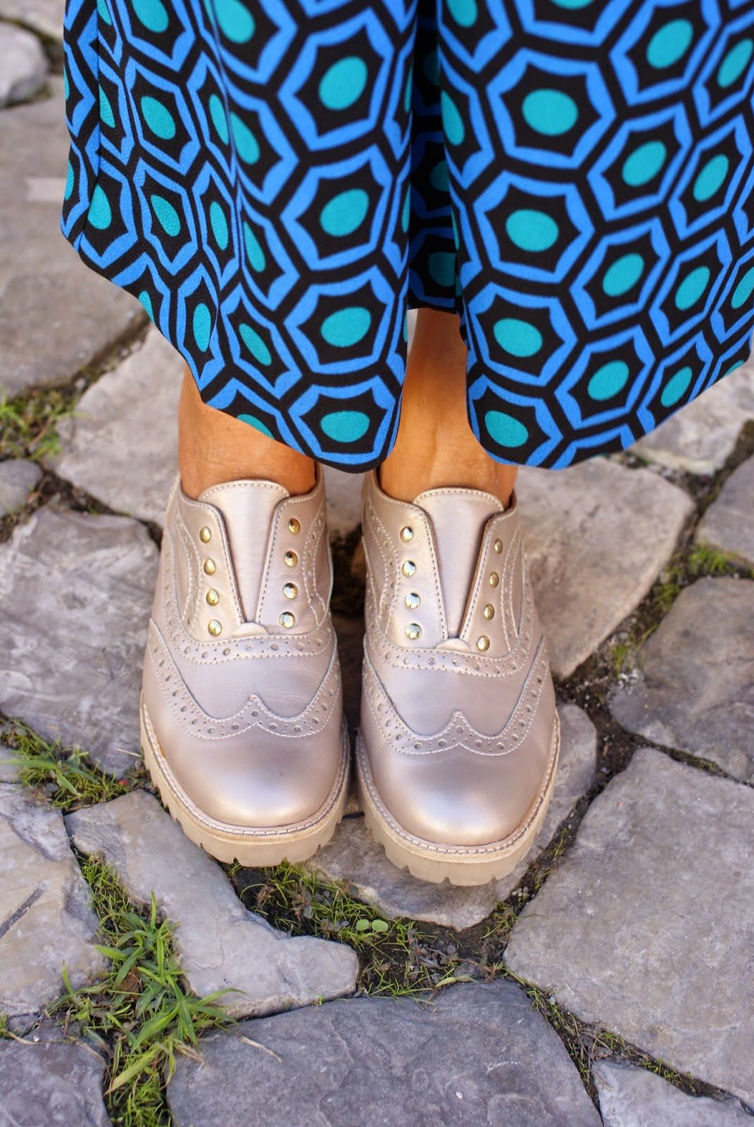 laceless brogues, Lemaré shoes, Fashion and Cookies, fashion blogger