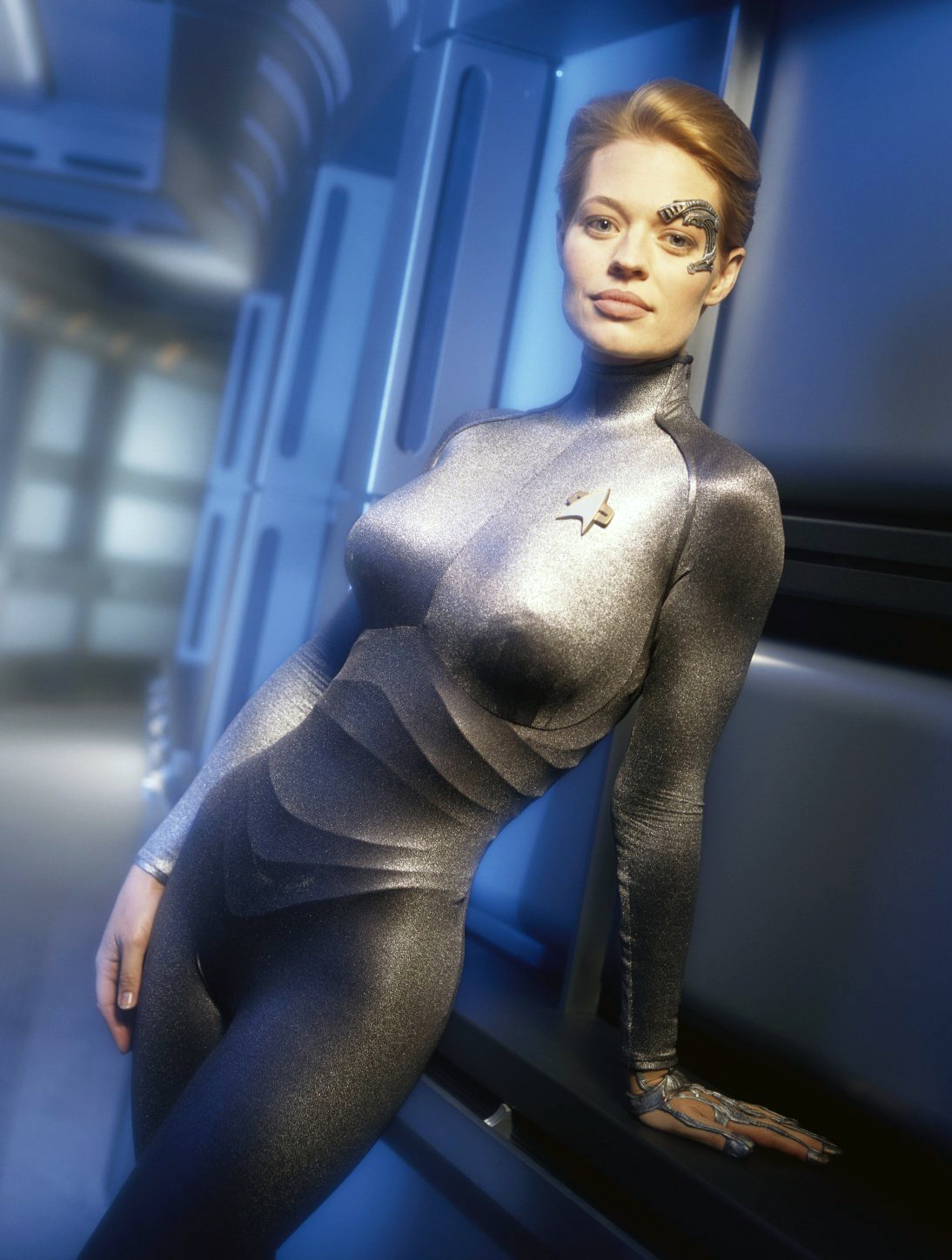 image Jeri ryan star trek booty compilation mq