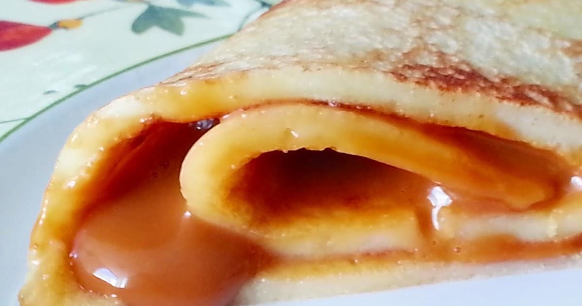 Recetas y a cocinar se ha dicho panqueques con dulce for Cocinar en 30 minutos