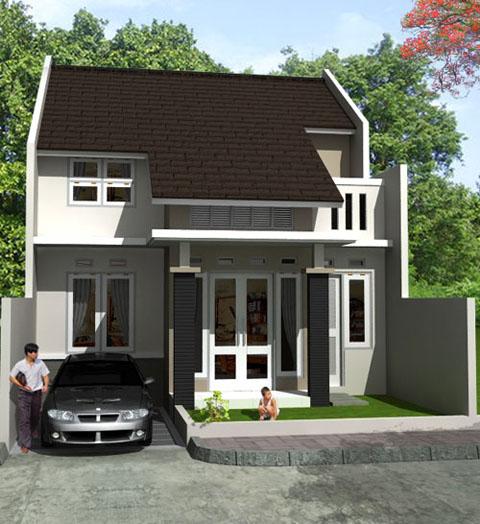 bentuk+rumah+minimalis+sederhana Bentuk Rumah Minimalis Terbaru