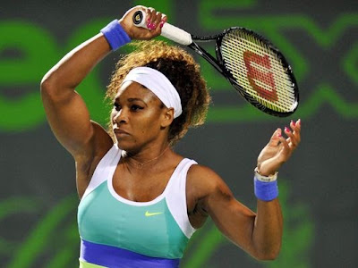 Serena will try to win 17th grand slam at US Open 2013