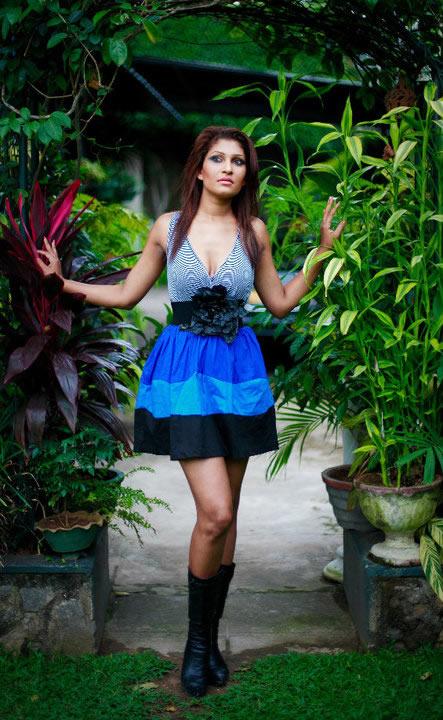 Paparasiya News: Miss Sri Lanka 2011