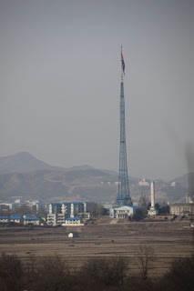 Tiang Bendera Paling Tinggi di Dunia