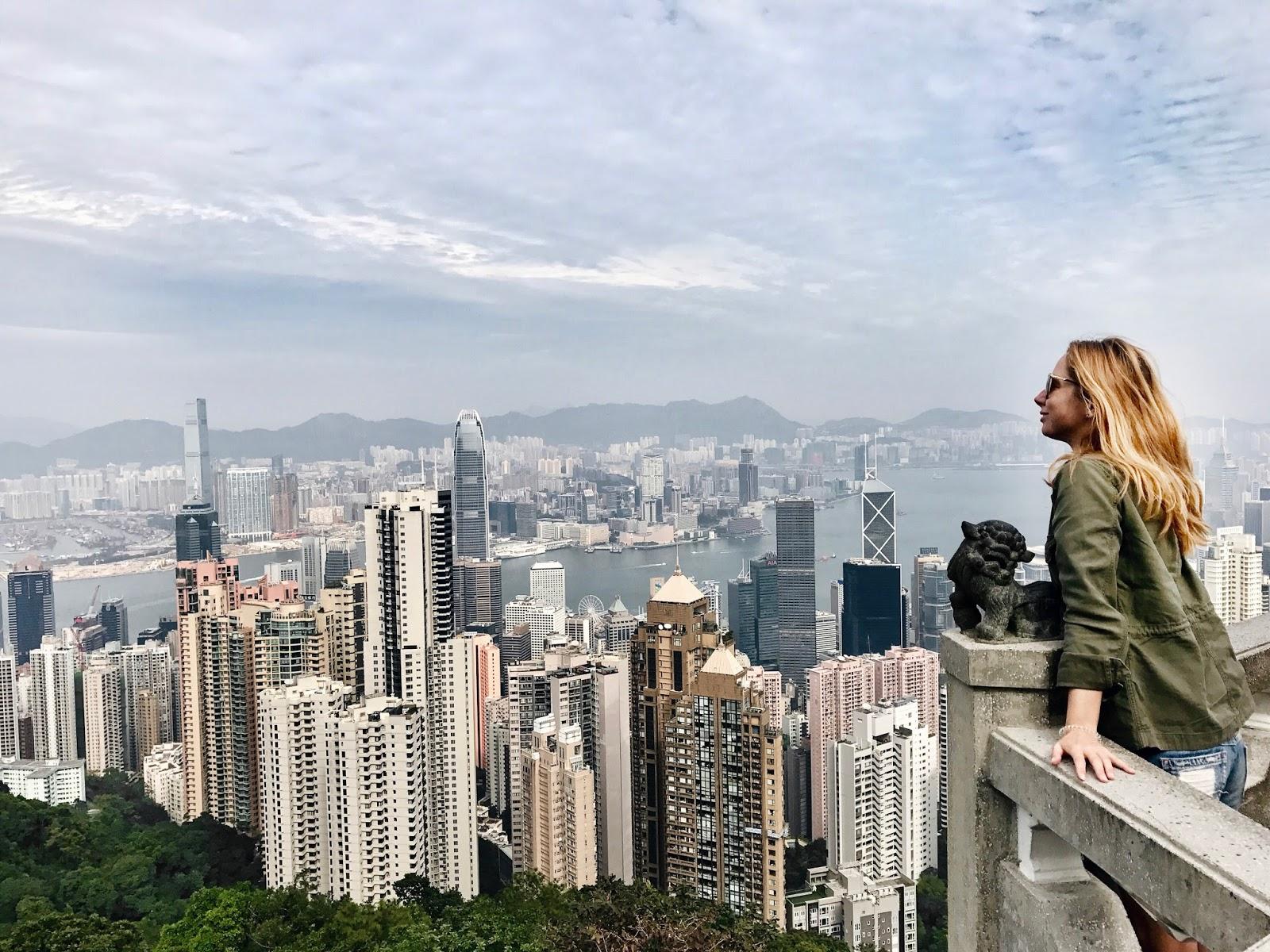 Гонконг одним днем что посмотреть