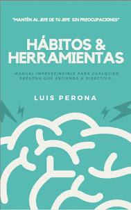 Libro H&H Los mejores hábitos y herramientas para directivos.