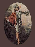 Compañía La Itinerante de Comedias (C.L.I.C.)