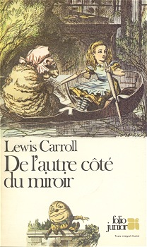 Livres de malice avril 2010 for De l autre cote du miroir