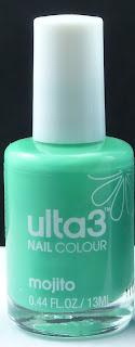 Ulta3 Mojito