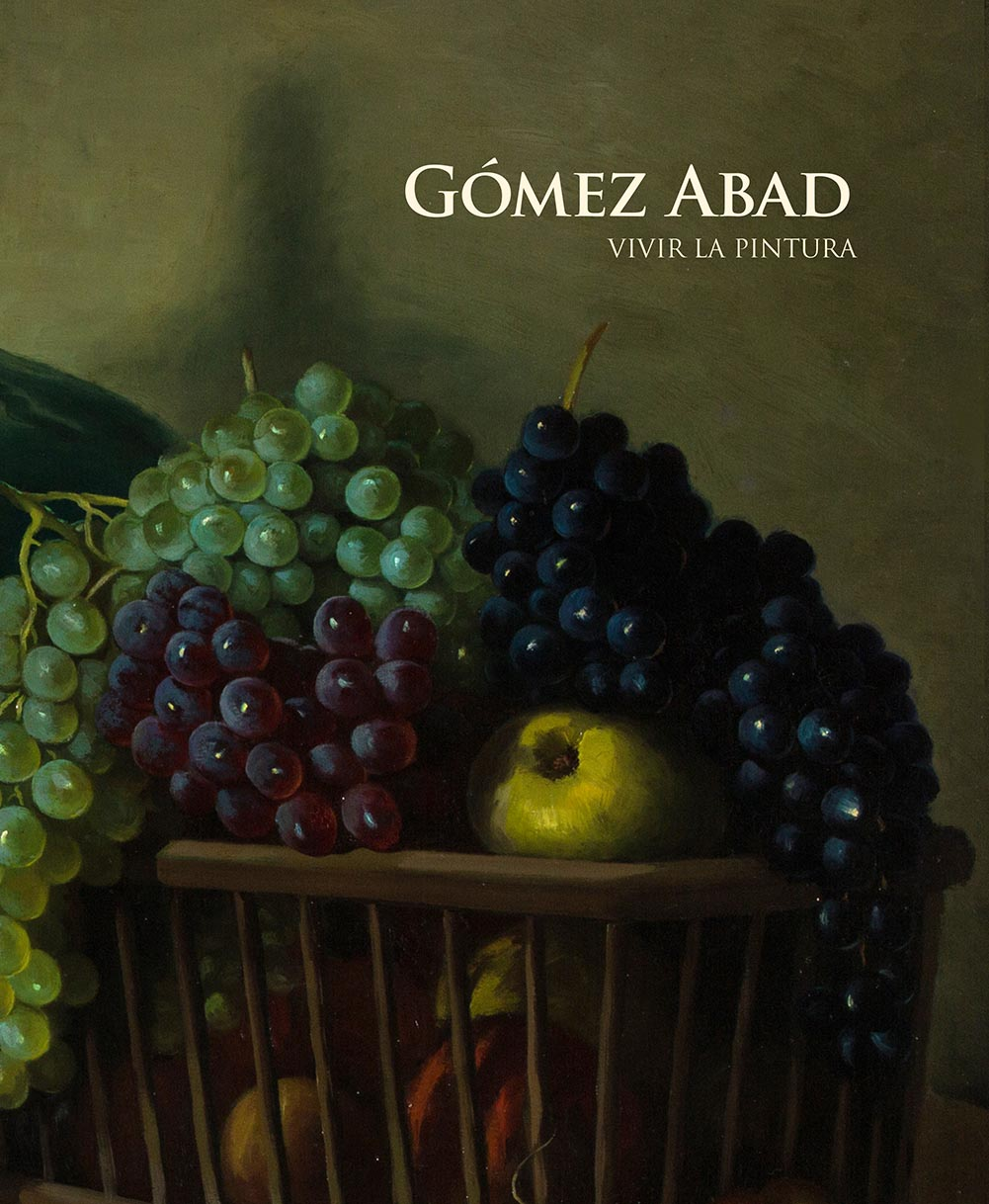 Gómez Abad. Vivir la pintura