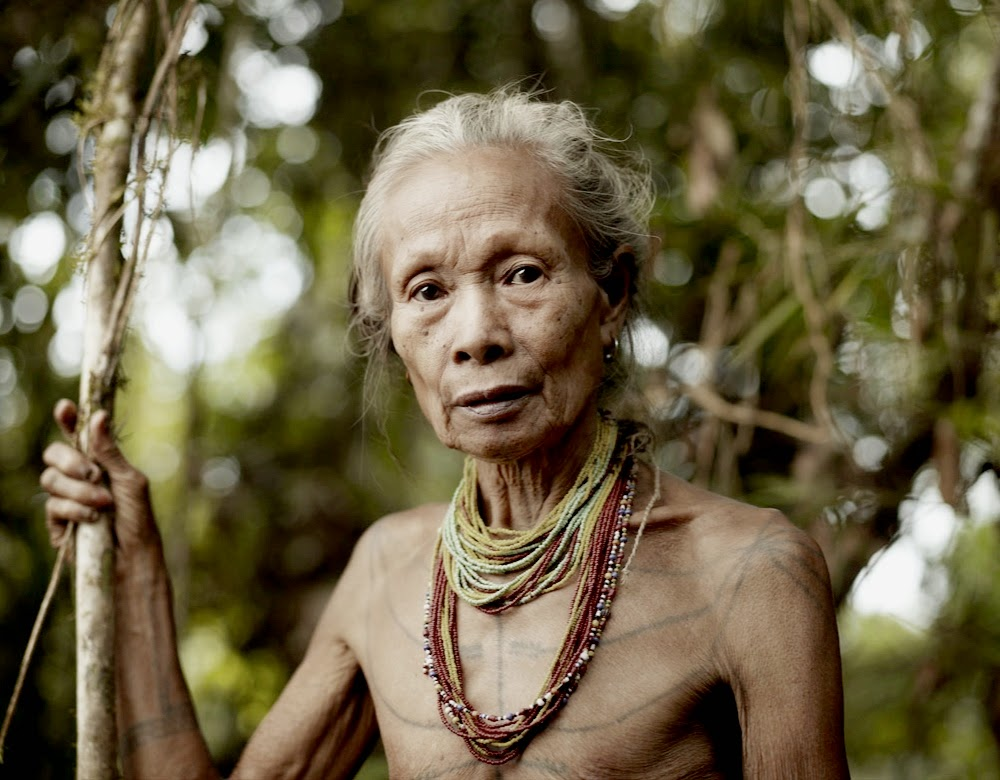 Hunter Gatherer Tattoo Hunter-gatherer Lifestyle