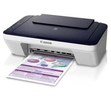 Download Canon PIXMA E400 Inkjet Printer Driver & how to installing