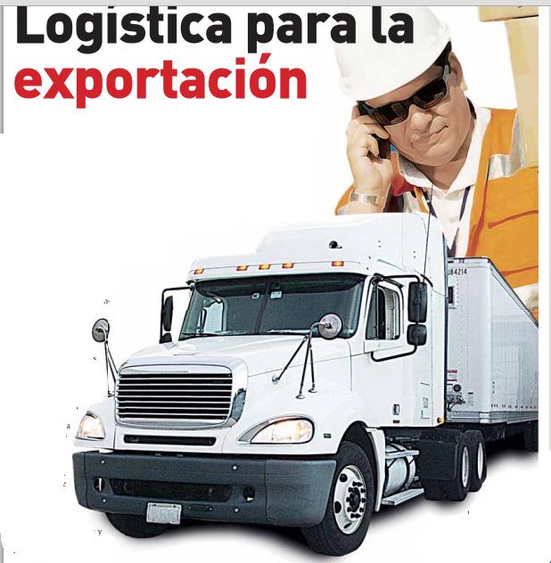 logística para la exportación