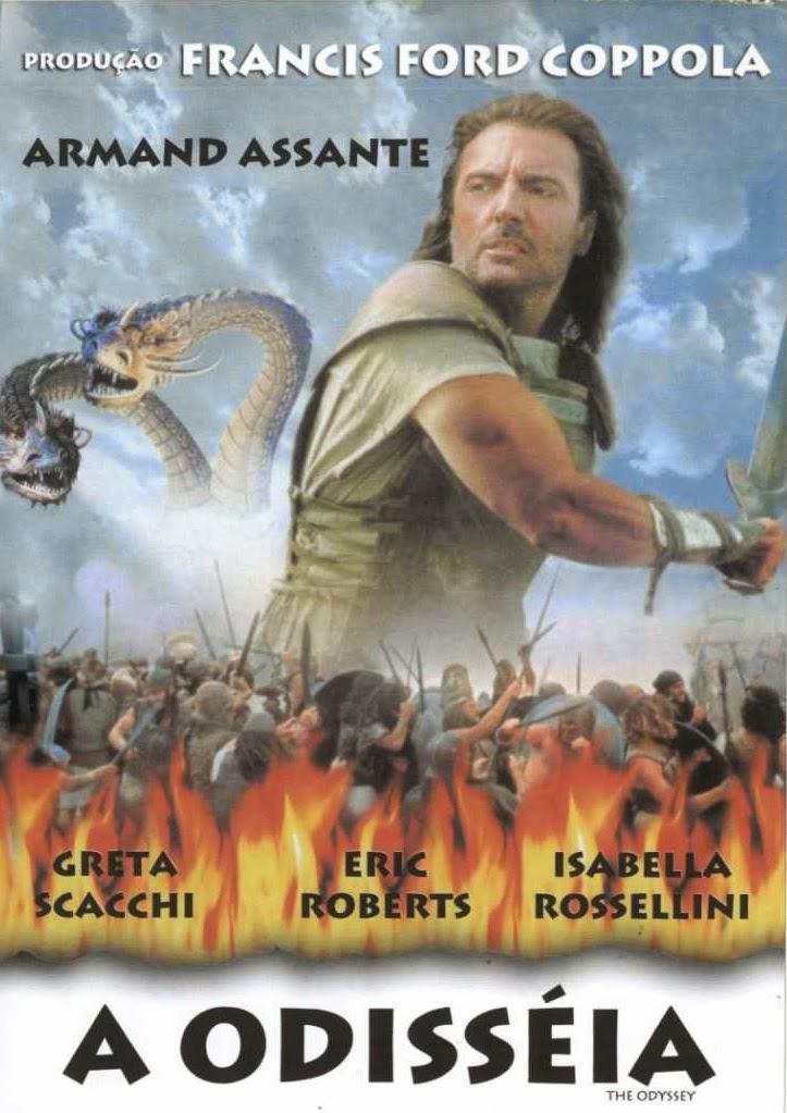 A Odisséia – Dublado (1997)
