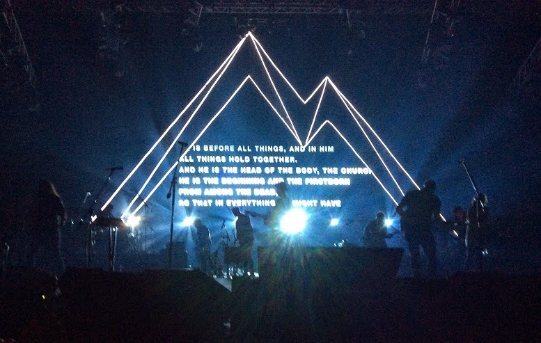 Hillsong United Aftermath Live in Manila 2014