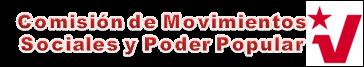 PSUV: Movimientos Sociales y Poder Popular Palavecino