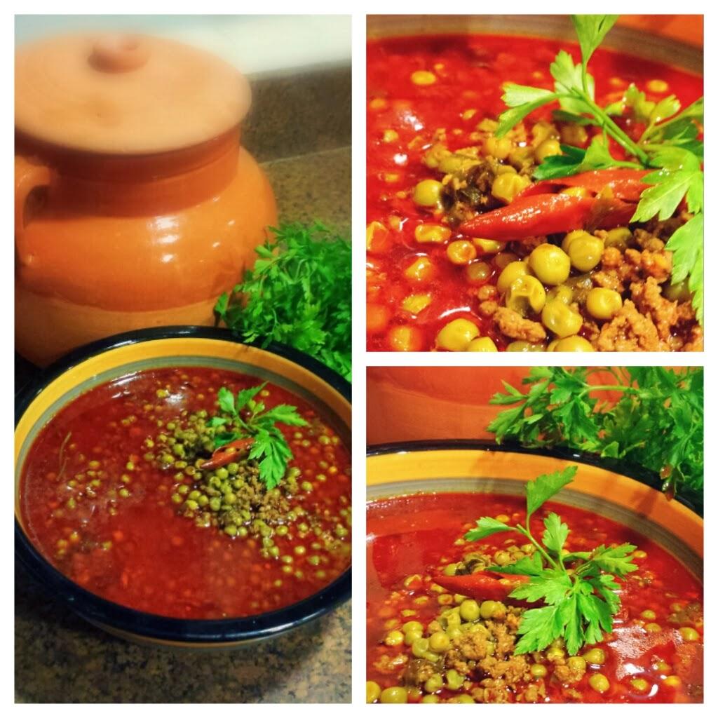 Easy peasy recipe algerian spiced kofta peas taginedjwaaz easy peasy recipe algerian spiced kofta peas taginedjwaaz forumfinder Images
