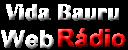 Ouça a rádio Vida Bauru pela web