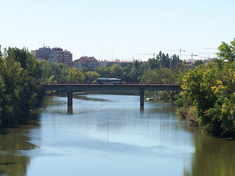 PUENTES: Tipos de Puentes