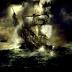قصة شبح سفينة (الهولندى الطائر)