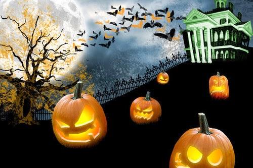 happy halloween wallpapers images photos