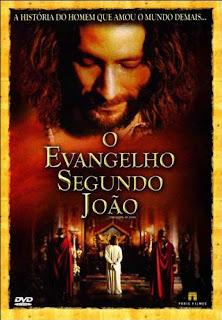 Baixe imagem de O Evangelho Segundo João [2003] (Dublado) sem Torrent
