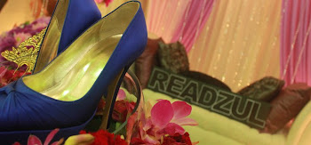 READZUL STILETTO