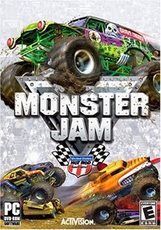 Monster Jam - PC (Download Completo em Torrent)