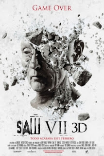 Saw 7 3D (El Juego del Miedo 7)