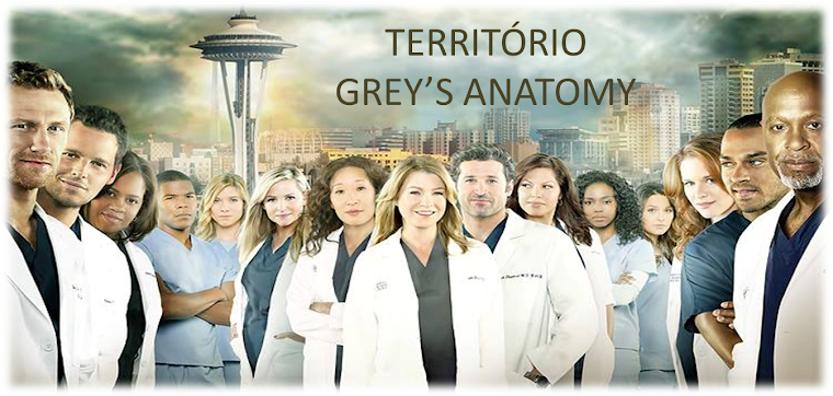 Território Grey's Anatomy