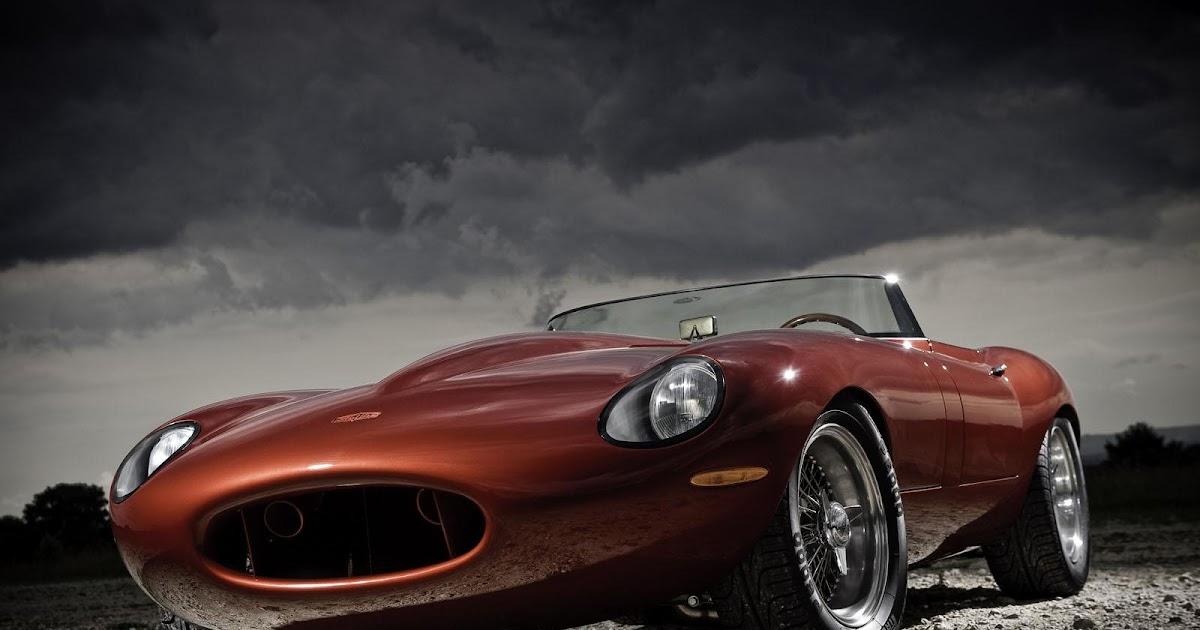 marques jaguar debut type