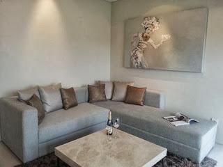 Sewa Apartemen 1Park Residences Jakaarta Selatan