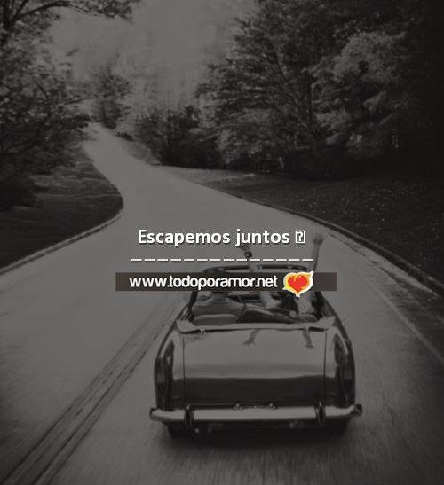 Imagenes en blanco y negro con mensajes de amor