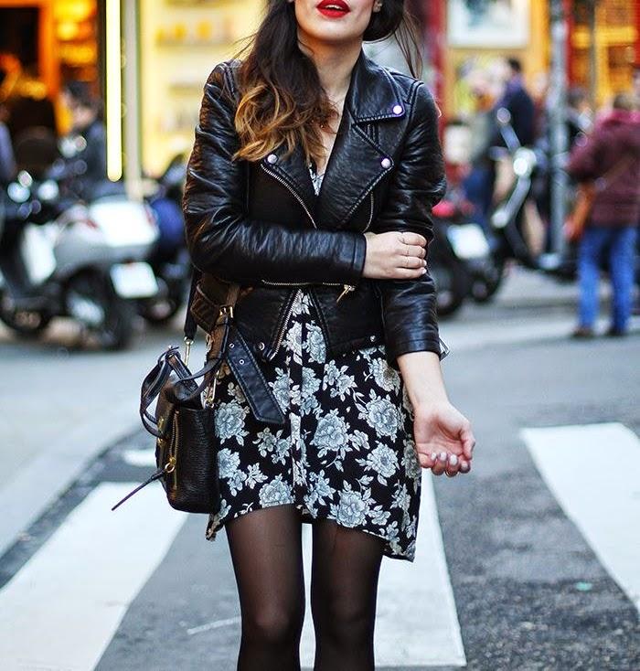 Top 5 spring fashion